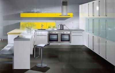 The singular kitchen en dolcecity - Singular kitchen valencia ...
