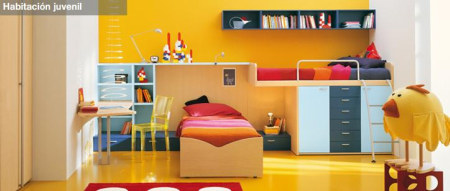 Kibuc en dolcecity for Programa amueblar habitacion