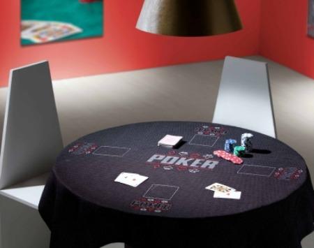 Accesorios poker valencia