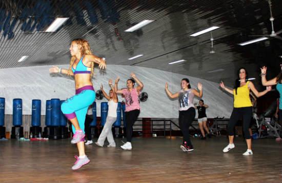 Venta caliente 2019 diseño novedoso estilos clásicos Sweet Gym: y practica Zumba Fitness en Valencia   DolceCity.com