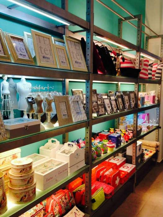 Valencia compras tiendas y centros comerciales for Articulos decoracion modernos