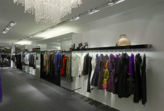 Valencia moda y complementos for Disenos de tiendas de ropa modernas