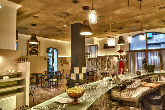 Valencia gastronom a restaurantes - Restaurante tastem valencia ...
