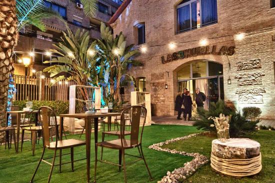 Valencia gastronom a restaurantes - Hotel avenida del puerto valencia ...