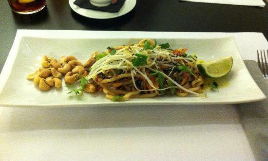 Valencia gastronom a restaurantes - Restaurante copenhagen valencia ...