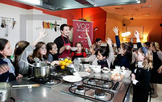 Valencia gastronom a restaurantes - Valencia club de cocina ...